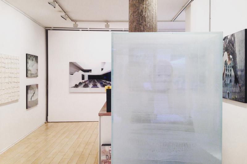 Impressionen • Nacht der Museen und Galerien 2016