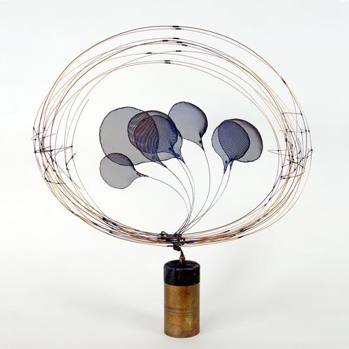 Objekt • Christoph Böllinger • 36 x 42 cm