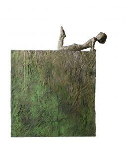 kraisser_skate_block_girl_II_bronze2012_20x8x26cm_web
