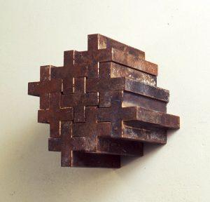 Bart Kelholt • Bronze